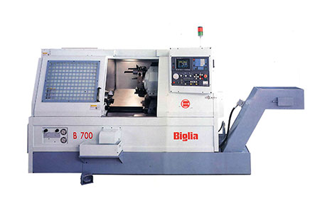 Tornio Biglia B700