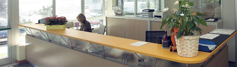 Ufficio Buratti