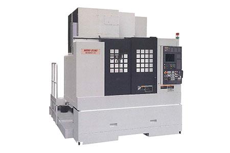Centro CNC NV500