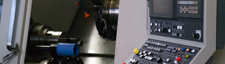 Macchine Buratti Mecanica per Tornitura, Fresatura, Equilibratura, Saldatura
