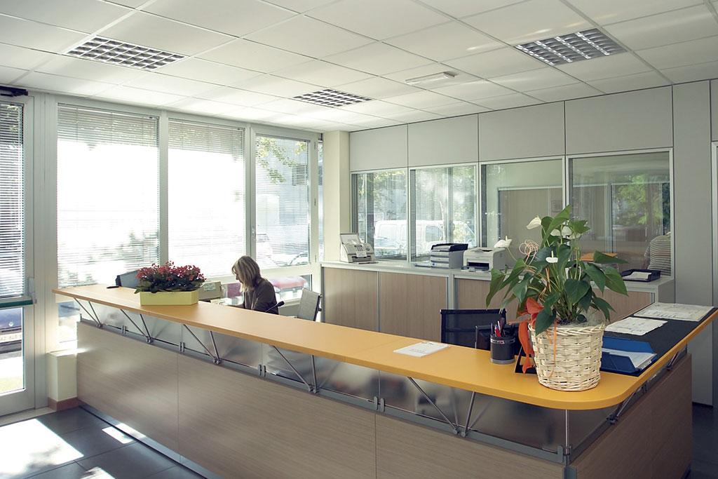 Ufficio Buratti Meccanica